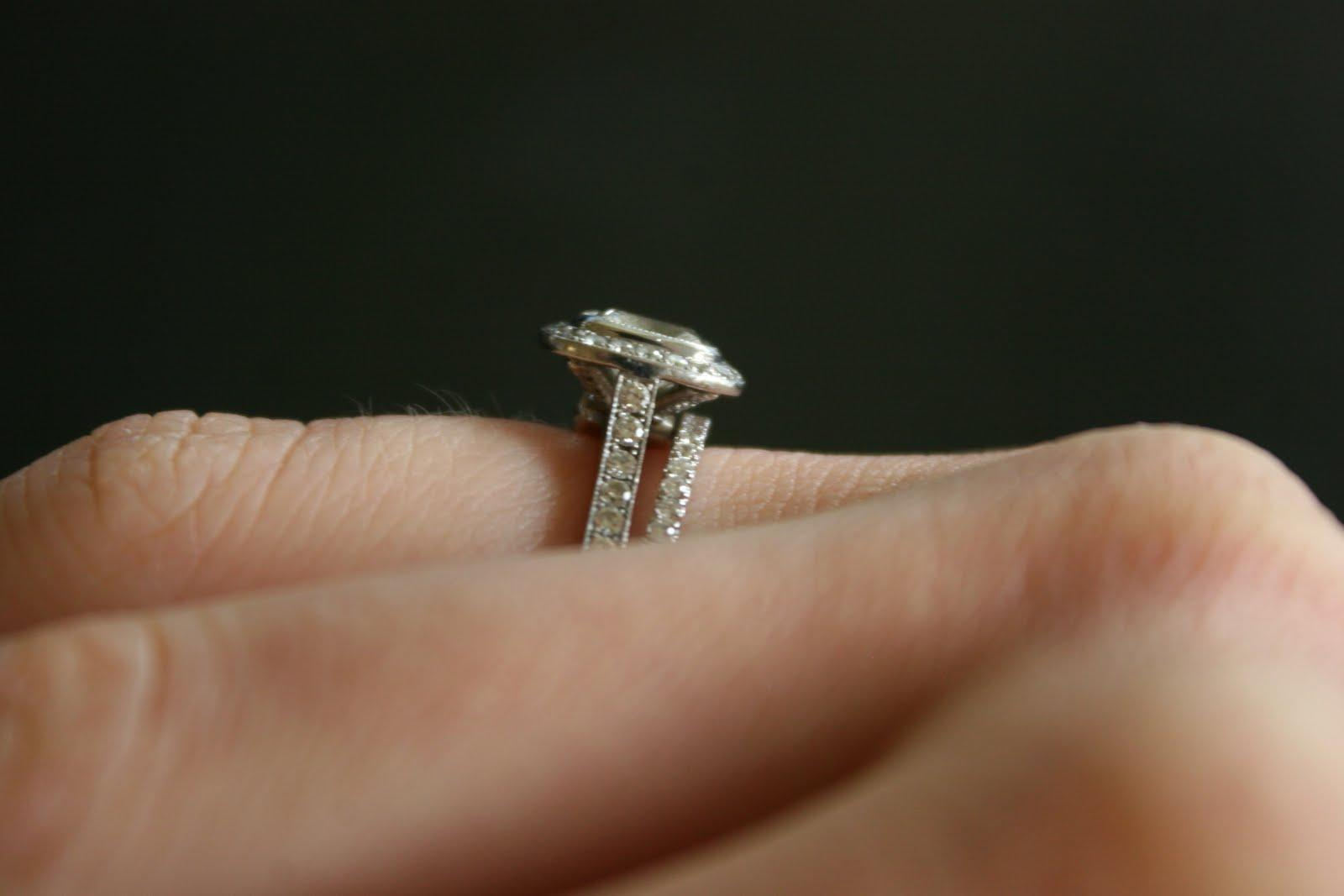My Precious : wedding rings