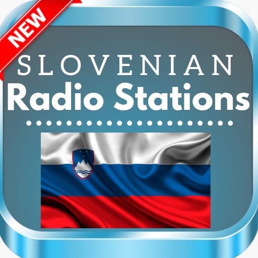 Android aplikacija Slovenian Radio na Android Srbija