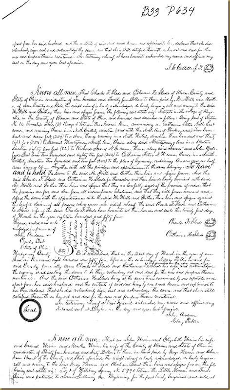 JohnIrwin,Elizabeth Irwin,Samuel Irwin,Martha Irwin1854