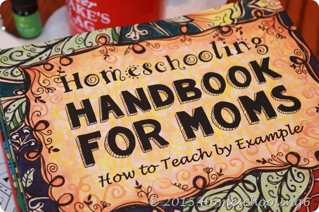 Homeschooling Handbook For Moms