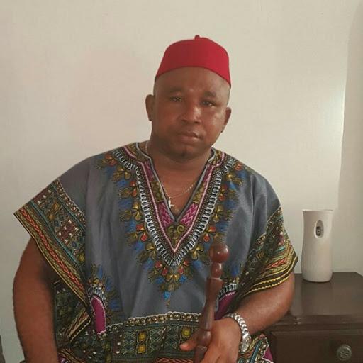 Anthony Onuegbu review