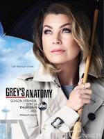 Ca Phẫu Thuật Của Grey Phần 12