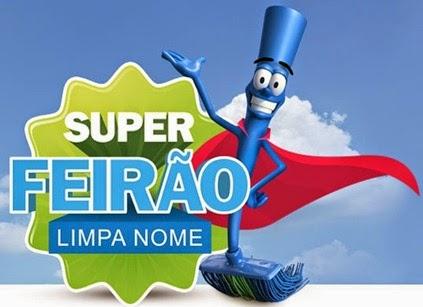 feirao-limpa-nome-serasa-como-limpar-nome-online-www.meuscartoes.com
