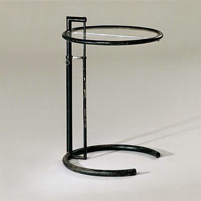 E-1027 table