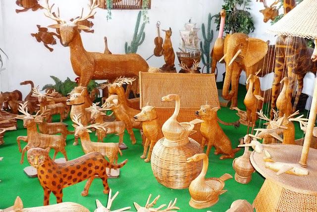 L'arche de Noë échouée à Camacha