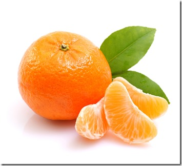 Foods That Make You Look Younger Naturally - Orange