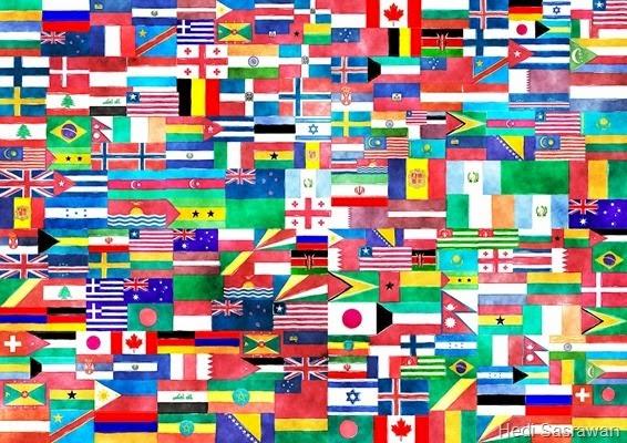 pengertian internasional