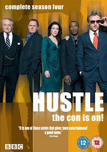 Nghệ Sĩ Lừa Đảo (Phần 4) - Hustle Season 4 poster