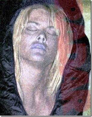Anna Nicole Smith 2