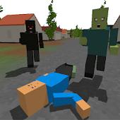 Download Pixel Zombies Hunter 2 APK to PC