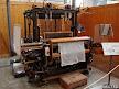 Barrau loom from the Terrassa industry museum, CC mNACTEC http://goo.gl/mQpVy