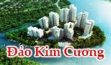 Đảo Kim Cương, Diamon Island, Quận 2, TP HCM