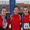 Rheinland-Crosslaufmeisterschaften Trier 25.1.2015