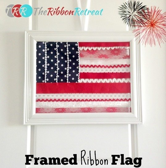 Framed-Ribbon-Flag