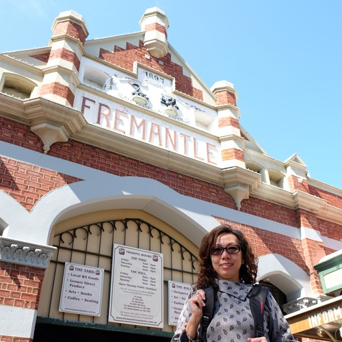 Perth – Much to See In Fremantle