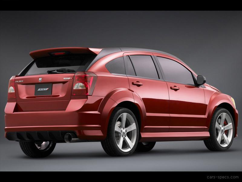 2009 dodge caliber srt4 specifications pictures prices. Black Bedroom Furniture Sets. Home Design Ideas