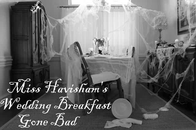Miss Havisham 032-002