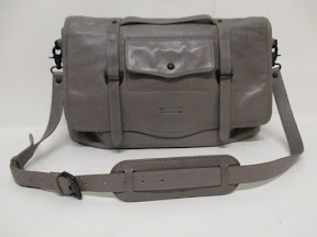 Ben Minkoff Messenger Bag
