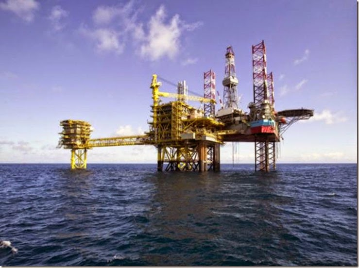 Maersk-Oil-Aiming-at-400000-bpd-Denmark