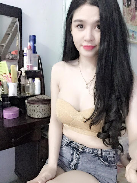 hot girl mai my thanh 18