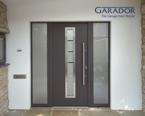 Garador FrontGuard FGS700 front door and surround
