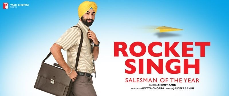 rocket singh saleman of the year