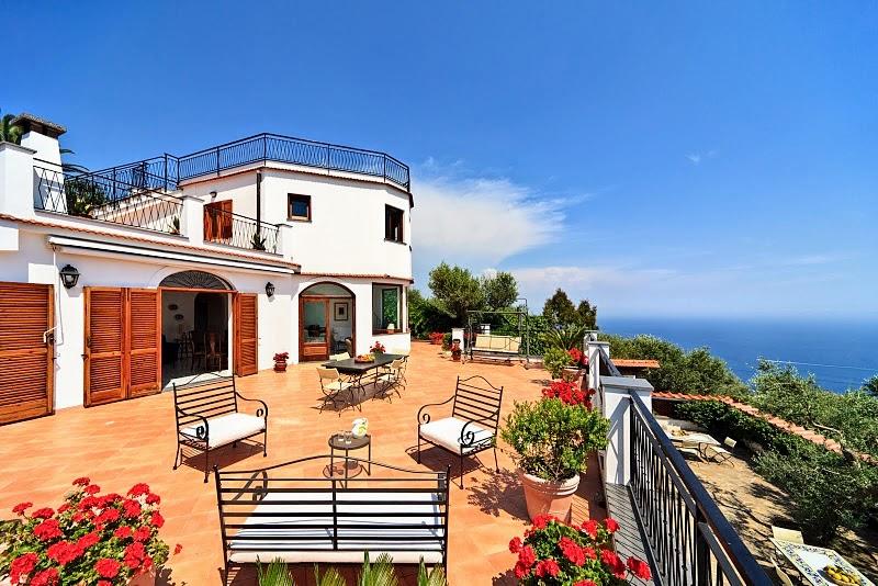 Ferienhaus Villa Giardino (734746), Massa Lubrense, Amalfiküste, Kampanien, Italien, Bild 2