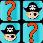 Pirates Games free Icon