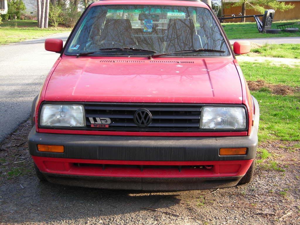 FS: 1991 VW Jetta GLI 228,xxx