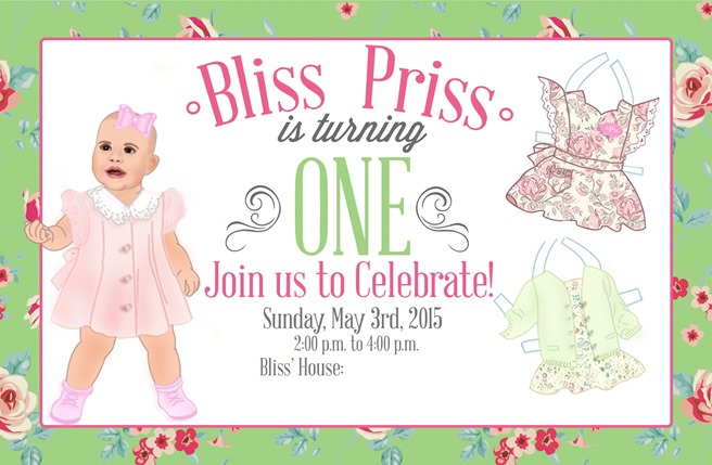 BABY BLISS 1 INVITEedit