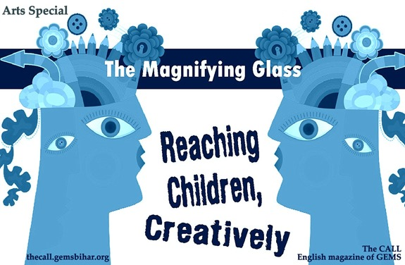 Reaching Children, Creatively_The CALL
