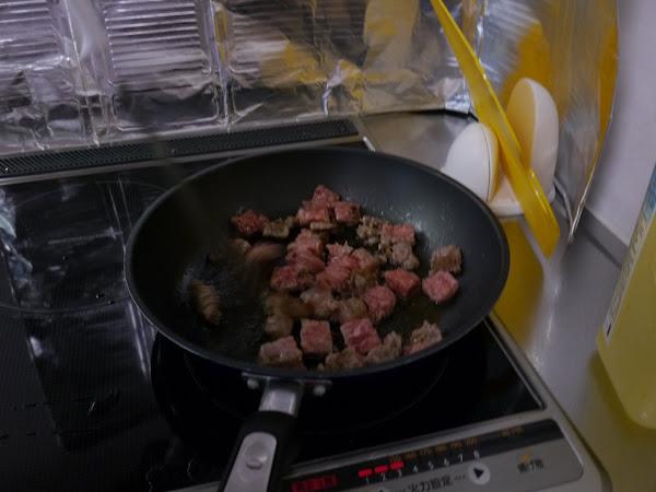 簡単調理法