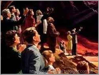 a-segunda-vinda-de-jesus