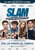 Slam Todo por una Chica (2017) ()