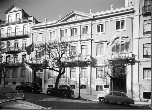 ACP Palácio de Tarouca (Sede)