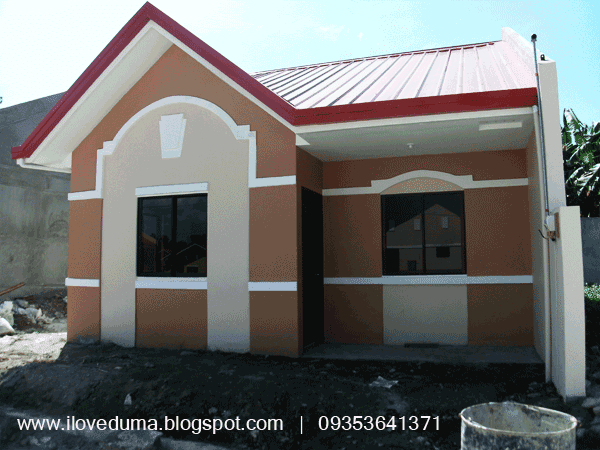 Del Carmen - A Dumaguete house for sale image