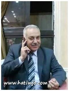 الاستاذ - ابراهيم تركي مقدادي ابو انس