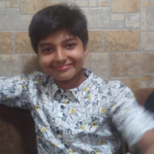 Kushal Modi images, pictures