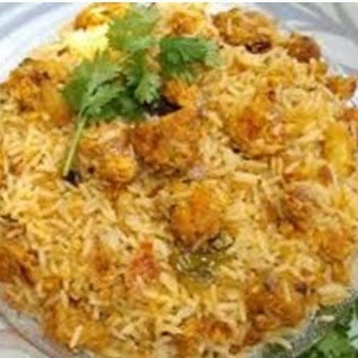 Hyderabadi Dishes