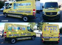 Fahrzeugbeschriftung-Fockenrath & Manske