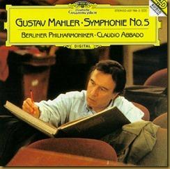 Mahler 5 Abbado Berlin DG