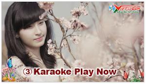 Karaoke - Hai Mùa Mưa