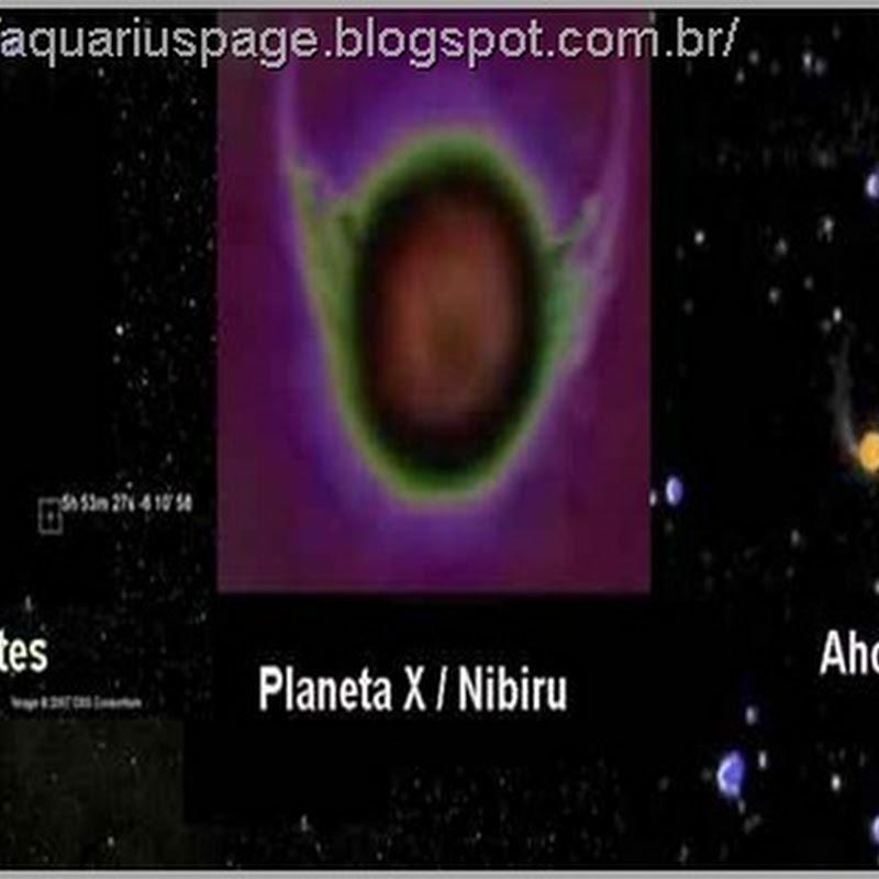 Confirmado, Nibiru vindo em direção da terra, a NASA mentiu esse tempo todo !