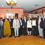 Westchester AARC Silver Jubilee