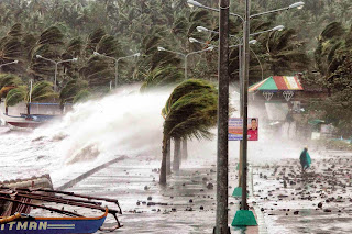 Image of Why Ruby Left Fewer Fatality Versus Yolanda?