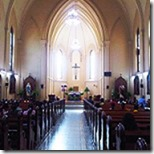 Catholic church in Malang Indonesia by Anton Sim on flickr