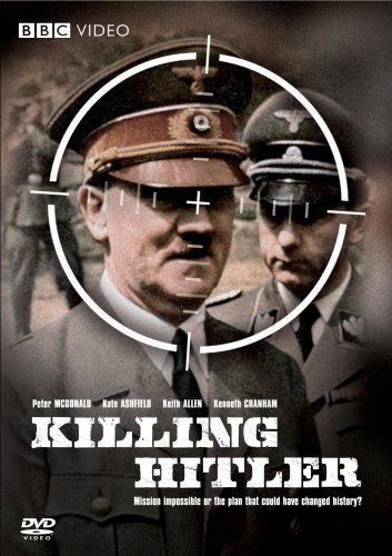 Zabiæ Hitlera / Killing Hitler (2003) PL.TVRip.XviD / Lektor PL