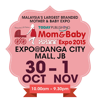 MOM AND BABY EXPO