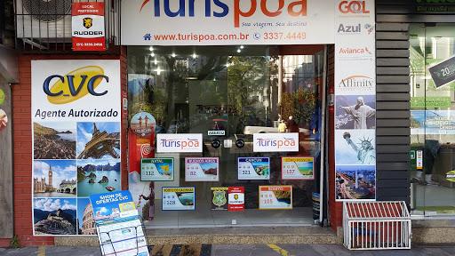 TURISPOA - Agência de Viagens e Turismo, Av. Cristóvão Colombo, 1654 - Floresta, Porto Alegre - RS, 90560-002, Brasil, Agencia_de_Viagens, estado Rio Grande do Sul