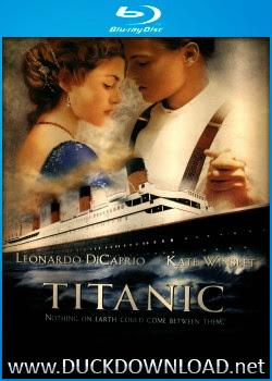Baixar Filme Titanic BDRip 3D 1080p Dual Áudio